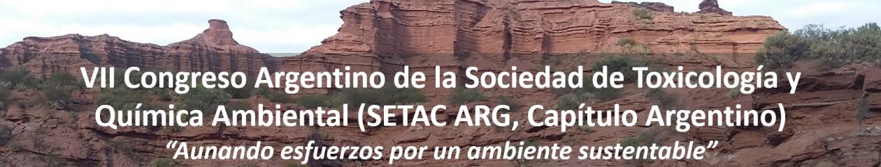 San Luis – 16 al 19 de octubre 2018