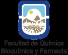 Logo UNSL-FQByF