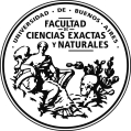 Logo Exactas NEGRO